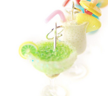 Load image into Gallery viewer, Margarita Charm - Sucre Sucre Miniatures