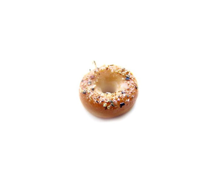 Everything Bagel Charm - Sucre Sucre Miniatures