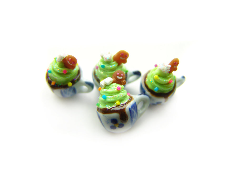 Gingerbread Hot Cocoa - Sucre Sucre Miniatures