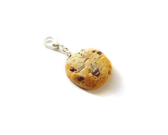 Chocolate Chip Cookie Charm - Sucre Sucre Miniatures