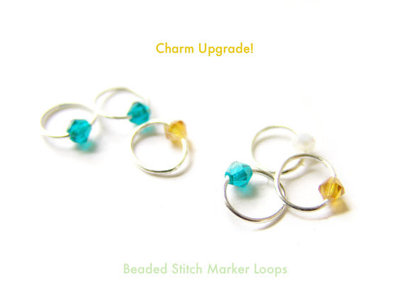Stitch Marker Upgrade - Sucre Sucre Miniatures