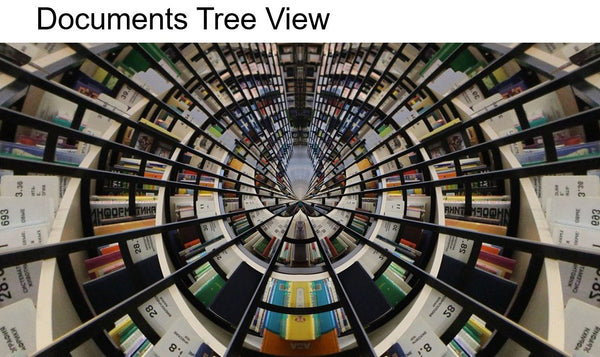 Documents Tree View