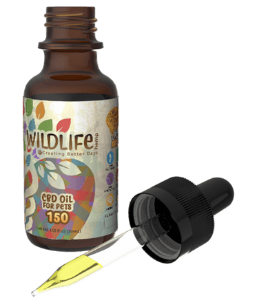 CBD - 150mg Sublingual Oil