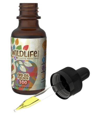 CBD - 300mg Sublingual Oil