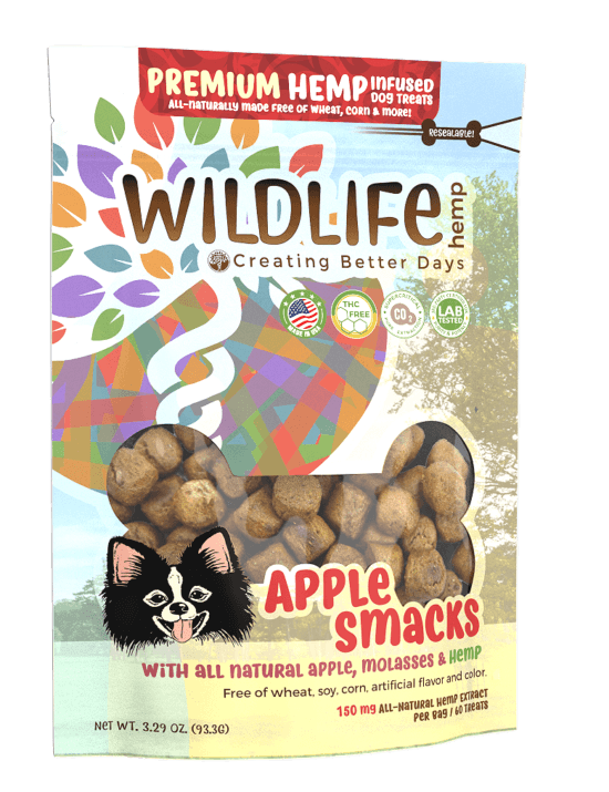 CBD - Treat - Apple Smacks Premium CBD