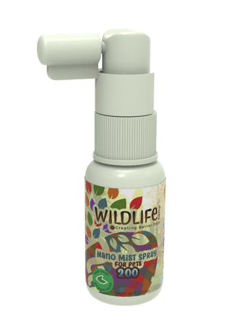 CBD - NanoMist Spray for Pets