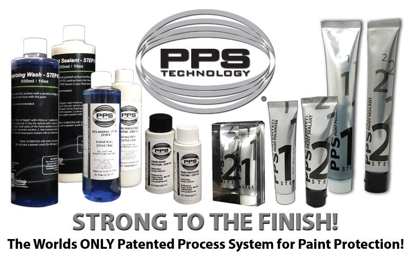PPS Paint Protection System