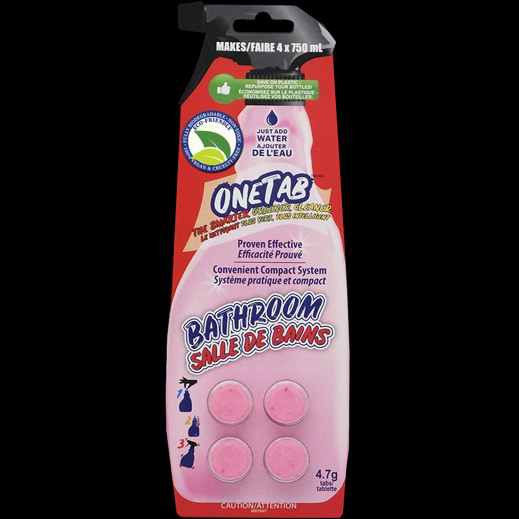 onetab bathroom