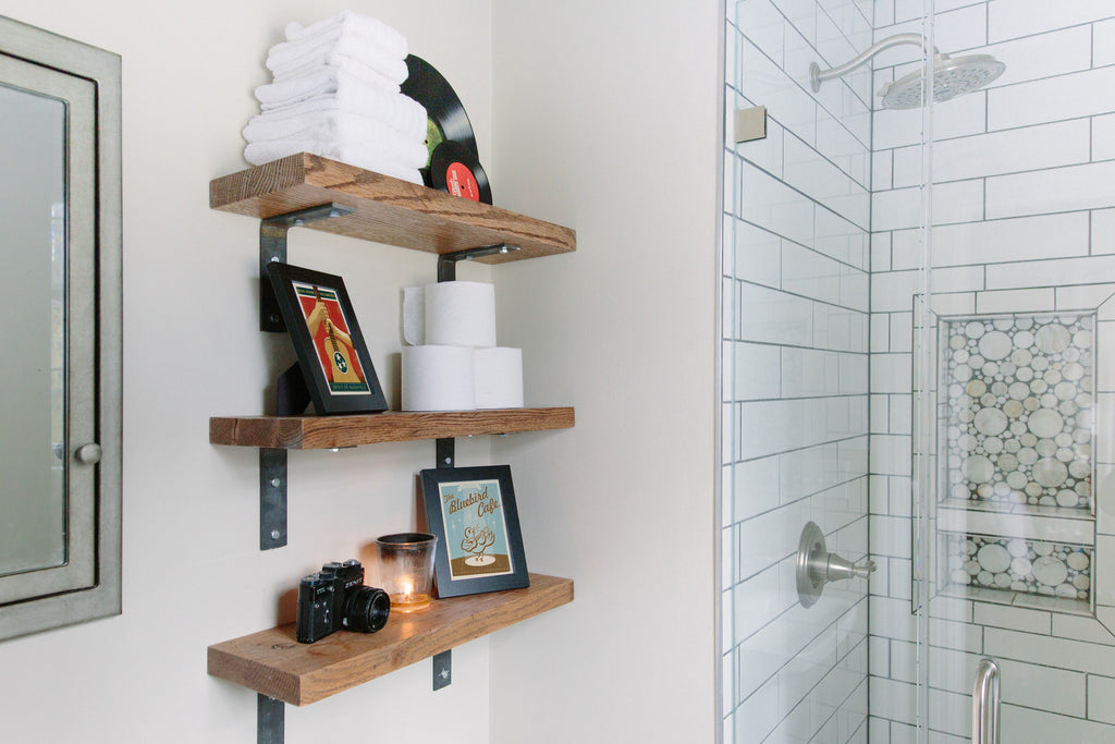 Designing Your Space: Bathroom Edition