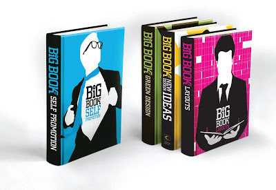 Big Book Series