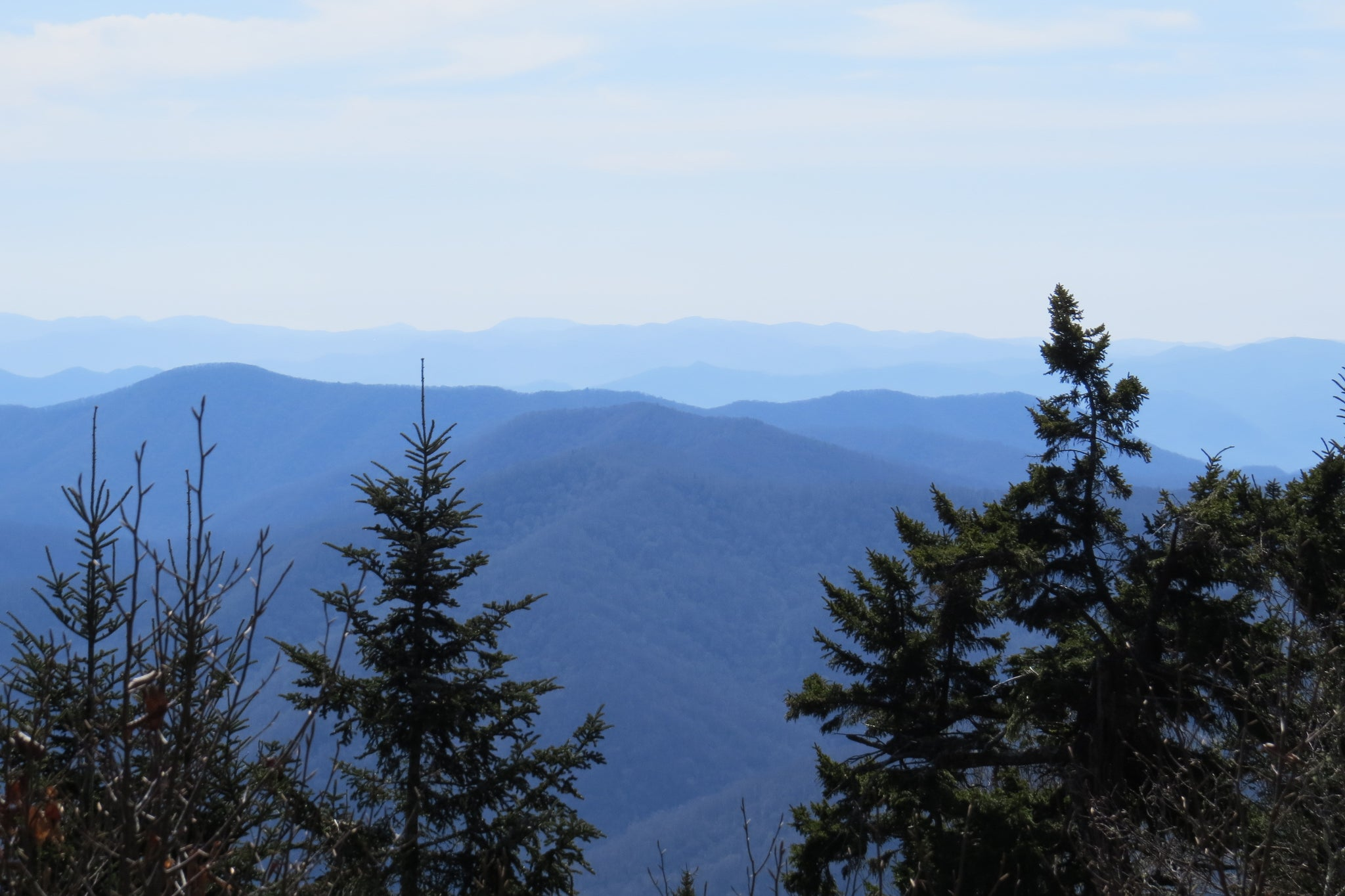 Illustrated Guide to Great Smoky Mountains National Park: The Gap Is Where It's At (Part 3)
