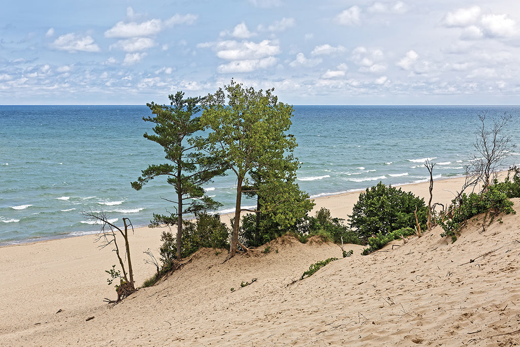 Indiana Dunes - Indiana's First National Park!