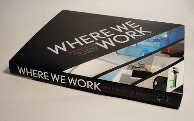 Introducing Where We Work