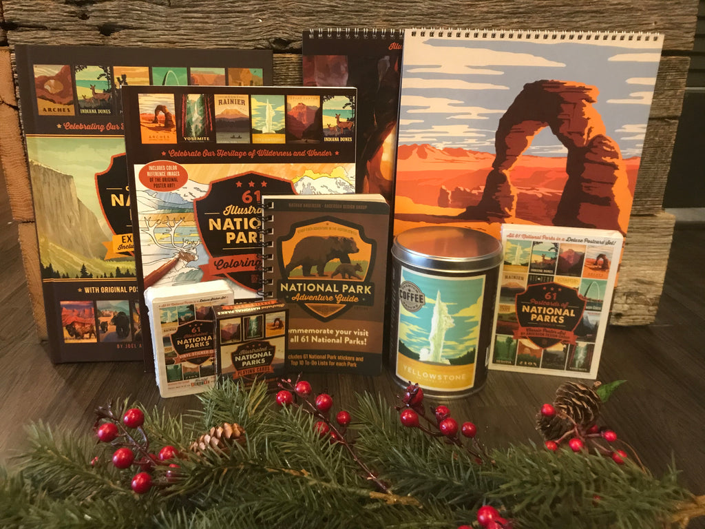 Gift Ideas for Hikers and Outdoor Enthusiasts
