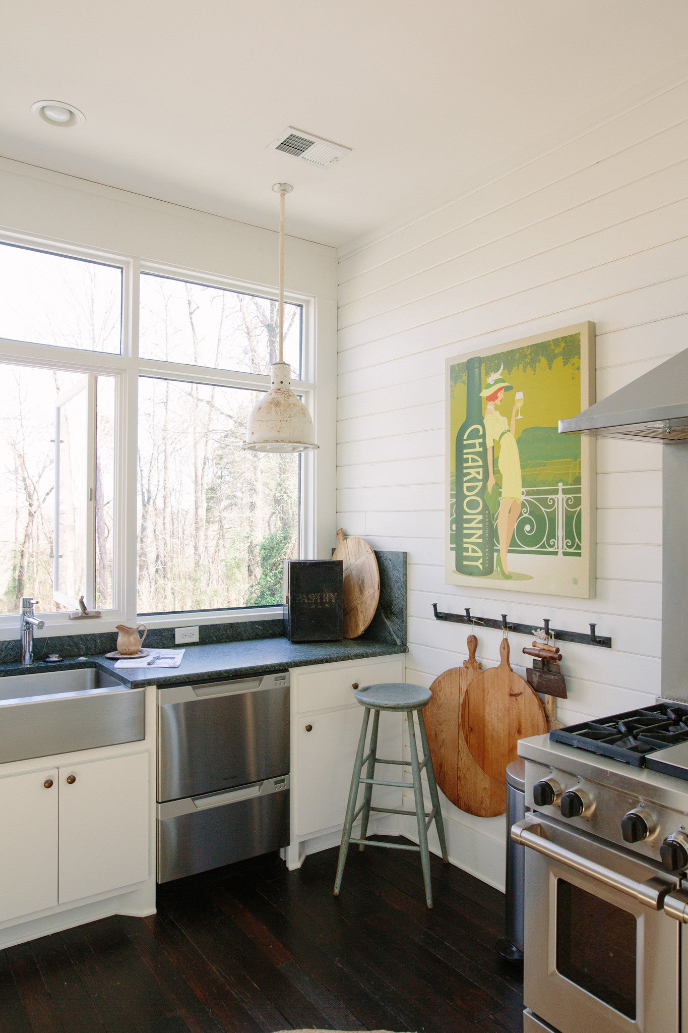 Designing Your Space Kitchen Edition – Anderson Design Group