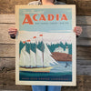 Bargain Bin Print: Acadia National Park (60% OFF!)