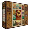 500-Pc. Puzzle: 60 National Parks Multi-Image (4 of 5: Moose)