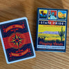 Playing Cards: American State Pride