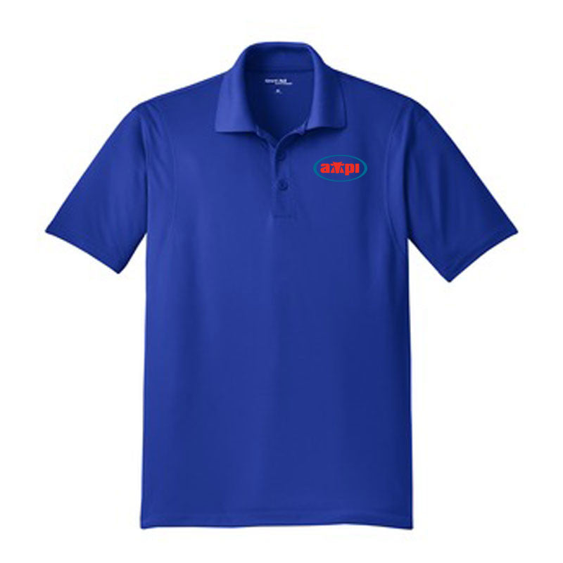 Men's Sport-Wick Polo in Royal