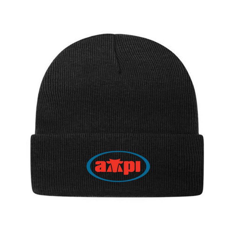 Stocking Cap in Black