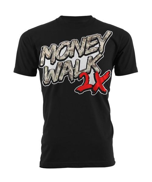 Money Walk 2X