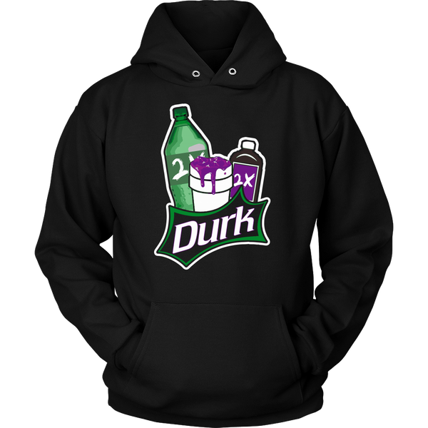 True - Clean Sprite, Put Some Lean In It Hoodie