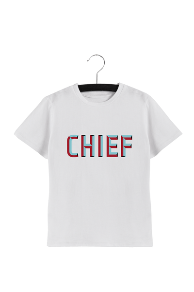 CHIEF KIDS TEE
