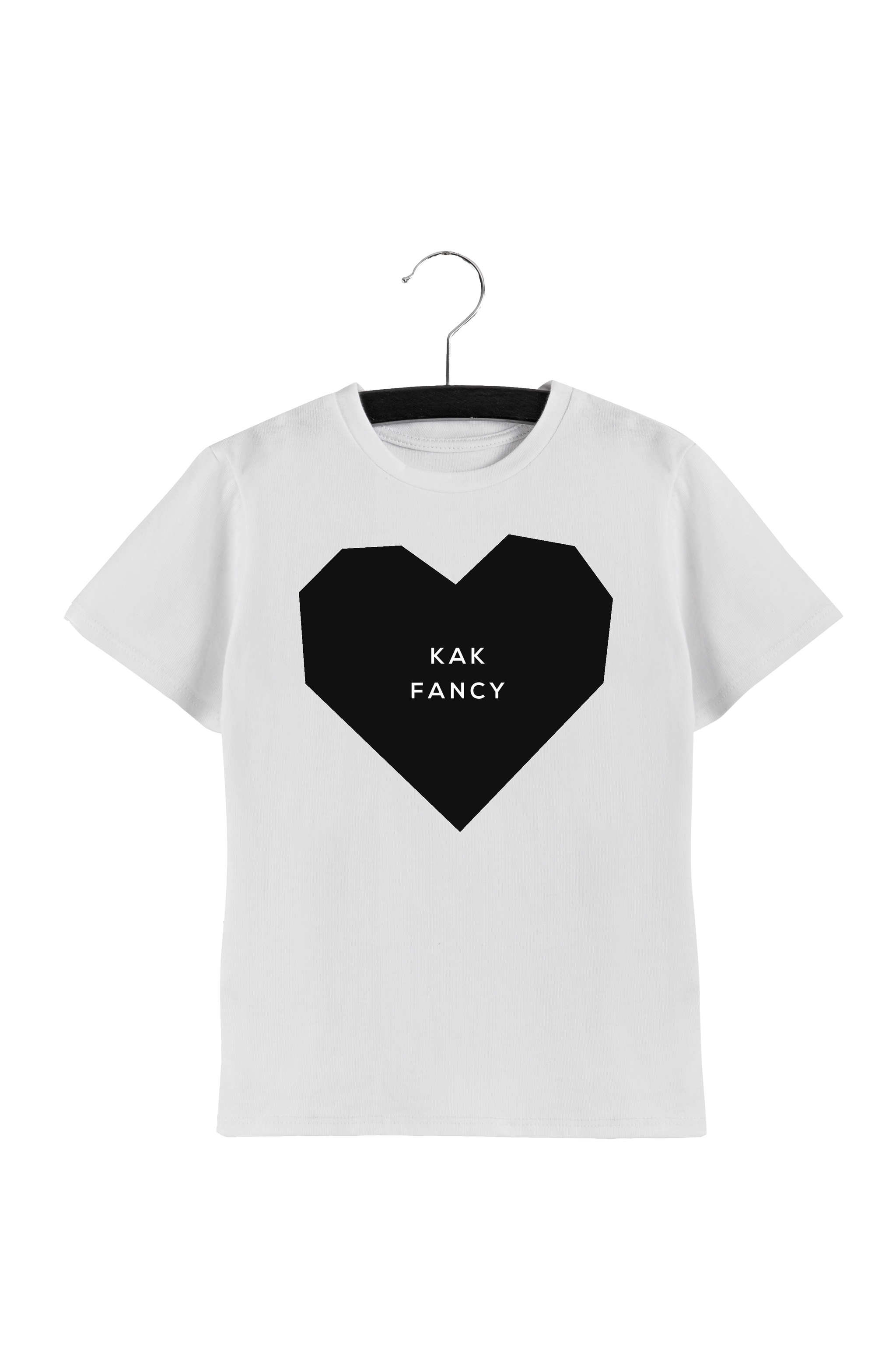 KAK FANCY KIDS TEE