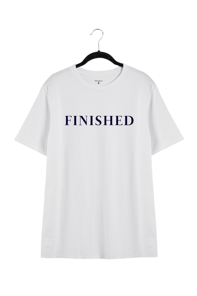 FINISHED TEE