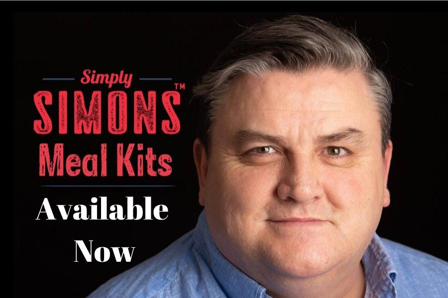 Simply Simon's Meal Kits