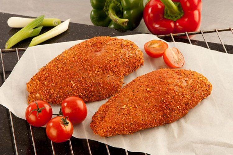 Peppered Chicken Fillets