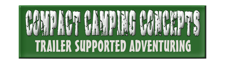 Compact Camping Trailers, Trailer Racks, Jeep Trailers
