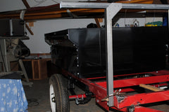 No Weld Trailer Racks for camping trailers Pickup Truck Beds Customer Builds
