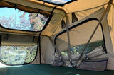 Ayer Sky Roof Top Tent Inside