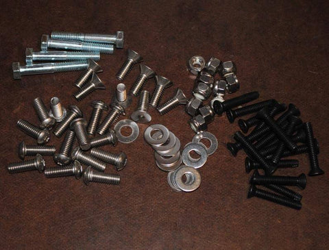 M-Series M416 Tub Hardware Kit