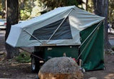 M.O.A.B. Folding Tent Unit - Compact Camping Trailers