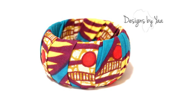 Chunky 'Osu' Bangle