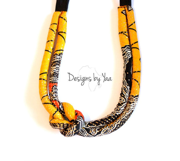 NZINGA Empress Necklace