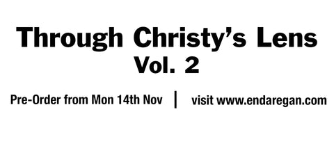 Pre Order Through Christy's Lens