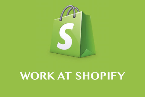 Work at Shopify Ireland