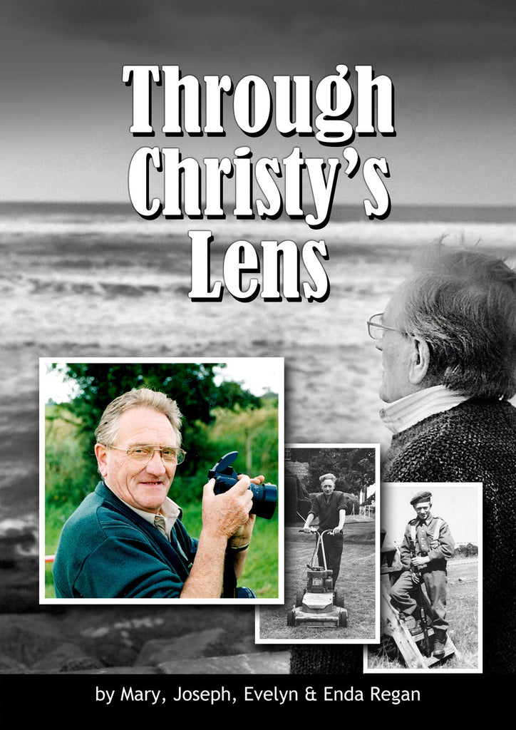 Through Christy's Lens Volume 1 - endaregan.com