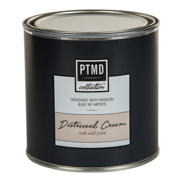Paint collection Distressed cream 0,75L
