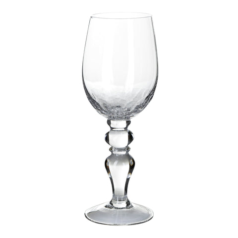 Glass Dolce white wine Glass