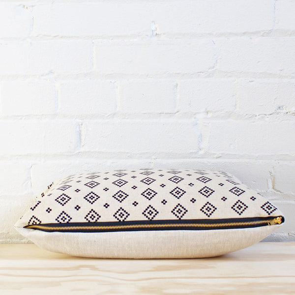 Folk Pillow