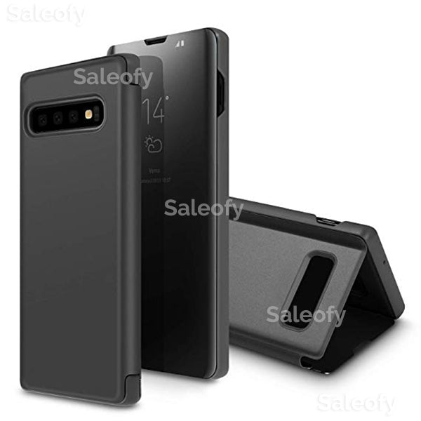 "<span class =""titlehead""> Buy 1 Get 1 FREE </span></br> Galaxy S10 Mirror Shine + Creative Case <span class=""titlehead1""></br>Get 2 Different Cases for price of 1 </span>"