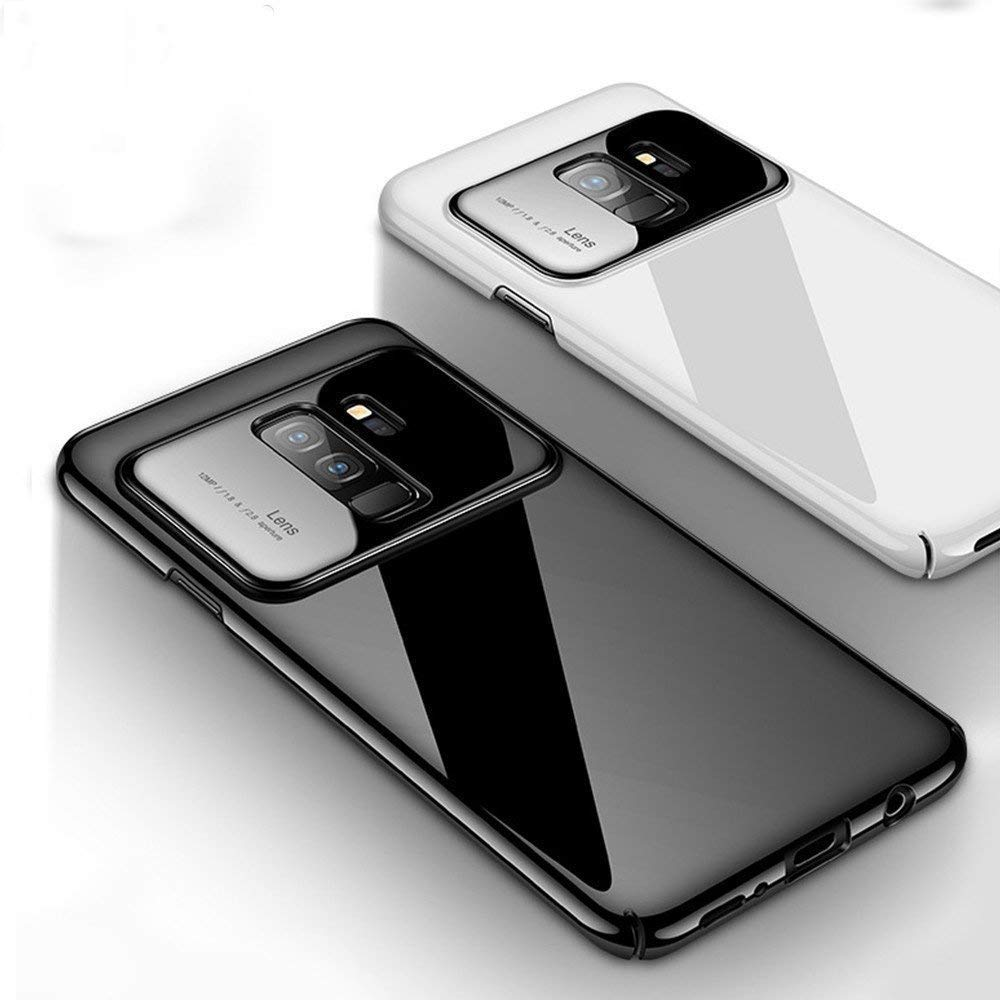 Luxury Tempered Glass Lens Cover For Samsung Galaxy J8