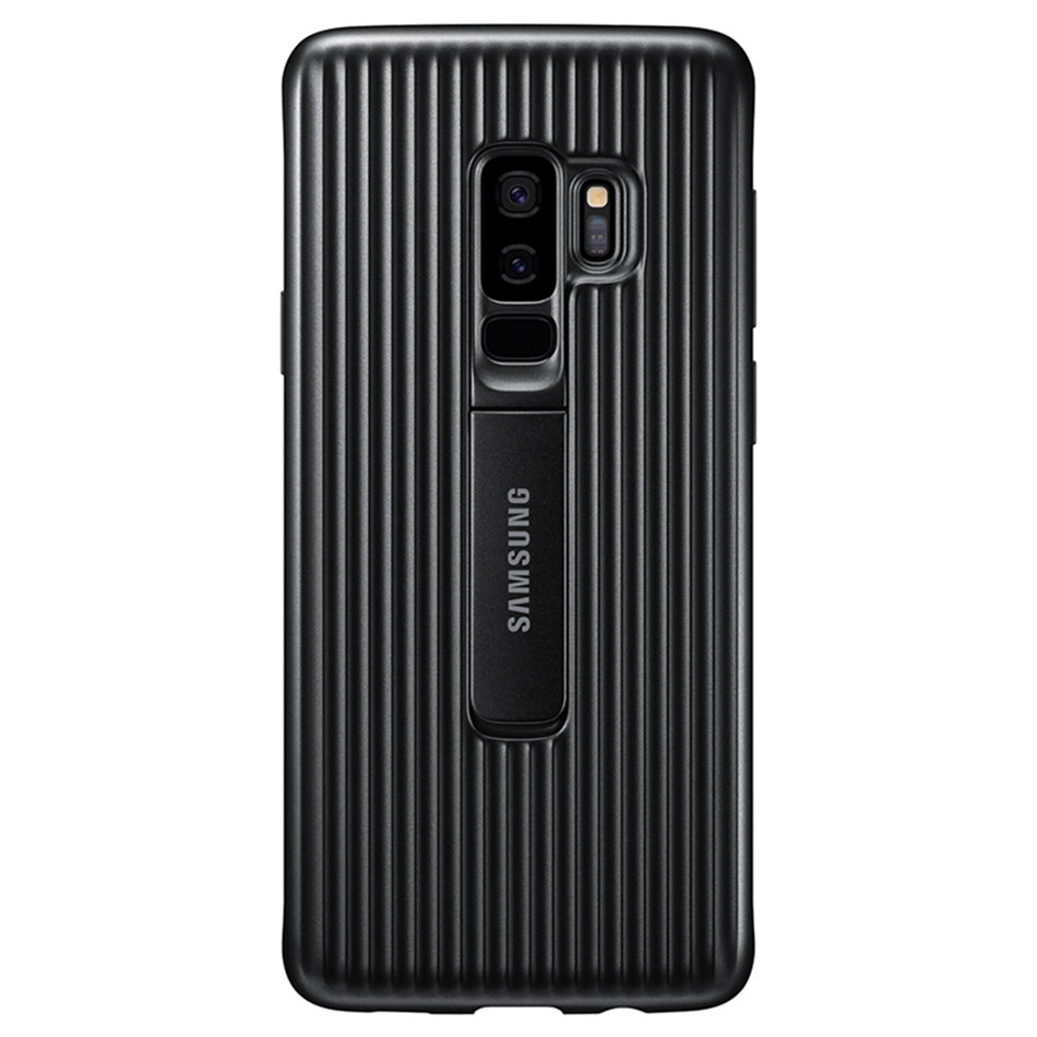 Armor Standing Cover For Samsung Galaxy S9 Plus