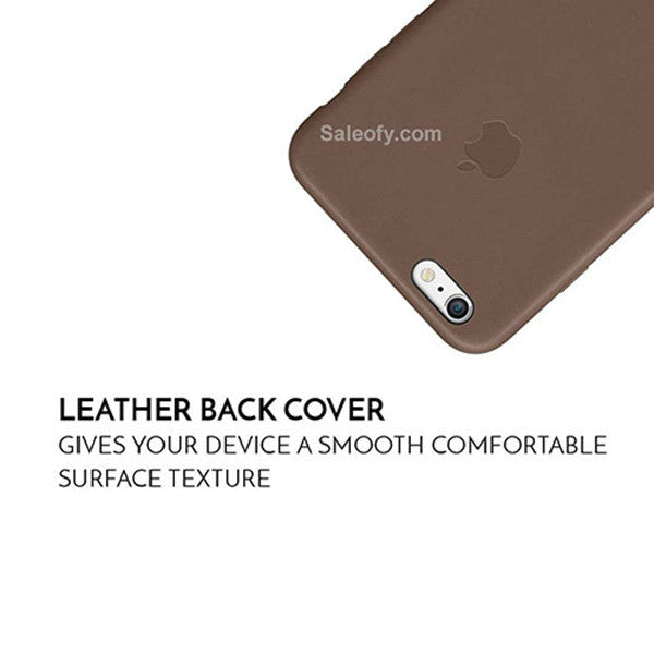 Case for Apple Iphone 6S+/6+ Plus Brown