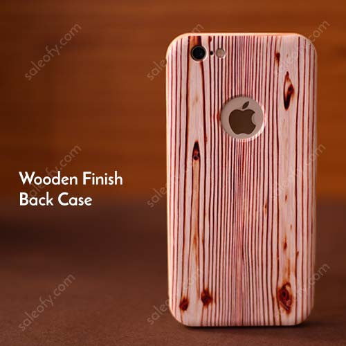 the iphone 6s iphone 6 6s wooden finish back cover tpu pc 4 7 3557