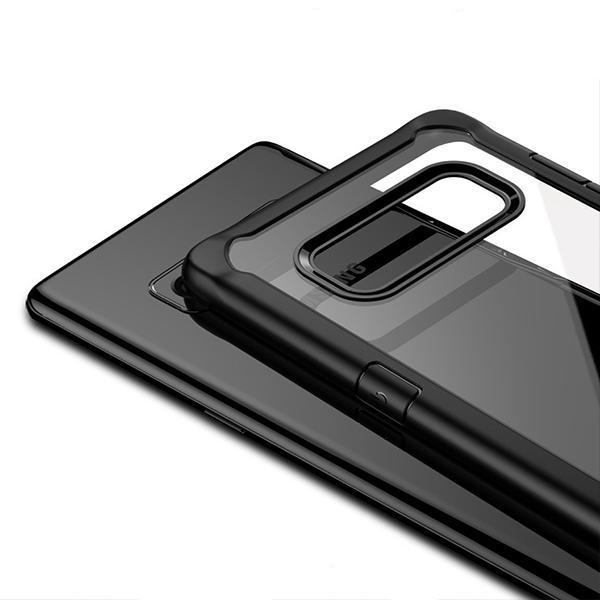 Black  Creative Case for Samsung Note 8
